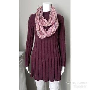 Anthropologie Rosie Neira sweater dress/tunic